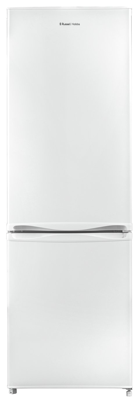 Russell Hobbs RH55FF171W Fridge Freezer - White