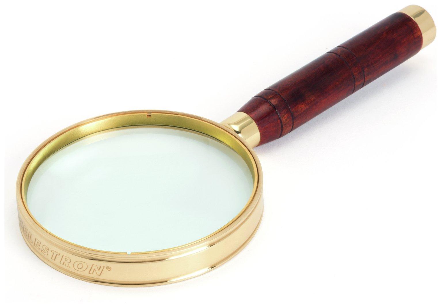 Image of Celestron Ambassador Magnifier Set