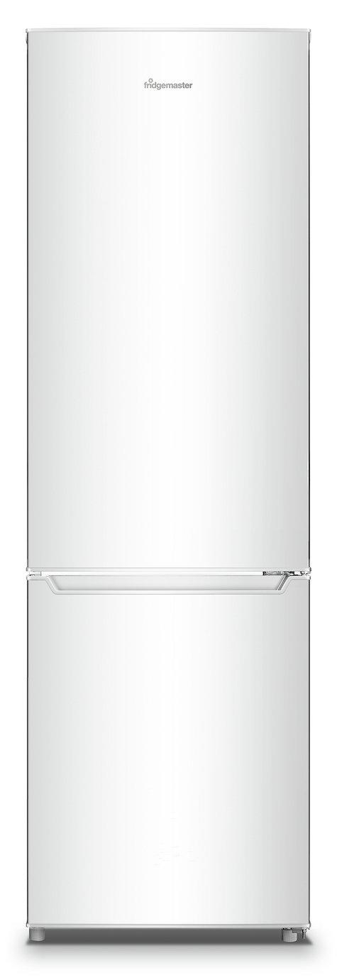Fridgemaster MC55264AF Fridge Freezer - White