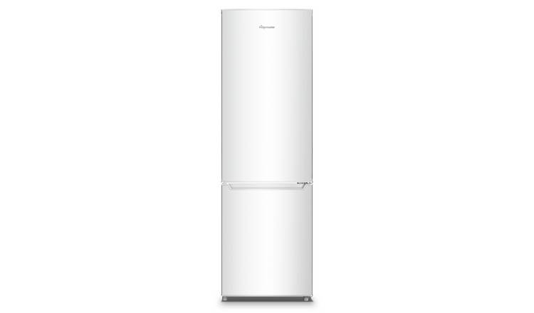 Fridgemaster MC55264AF Fridge Freezer - White