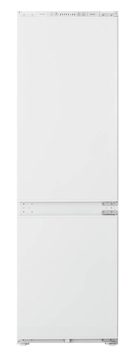 Hisense RIB312F4AWF Integrated Fridge Freezer - White