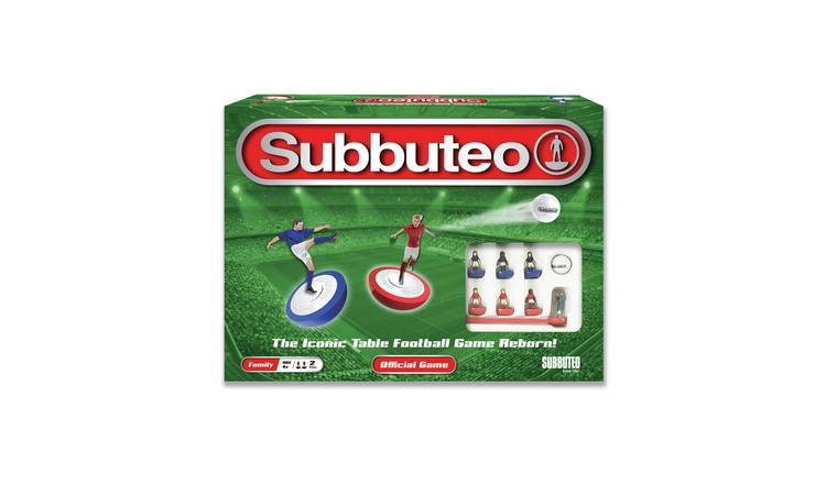 Subbuteo Main Game
