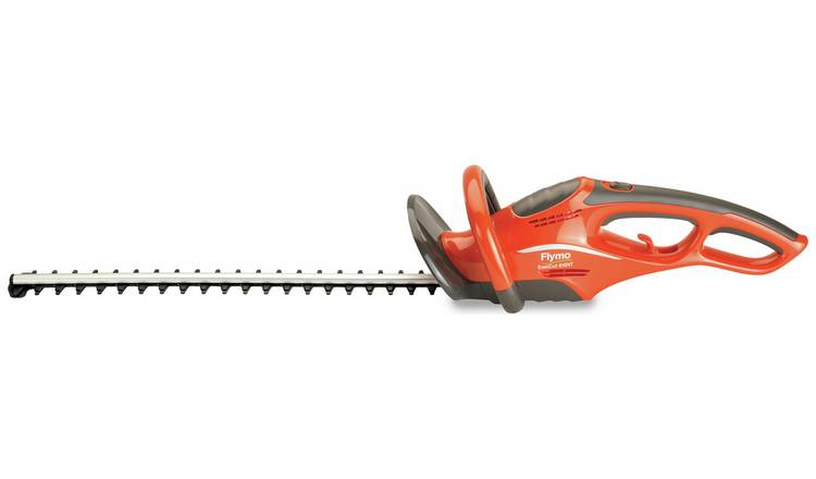 Flymo EasiCut 610Xt 60cm Corded Hedge Trimmer - 500W