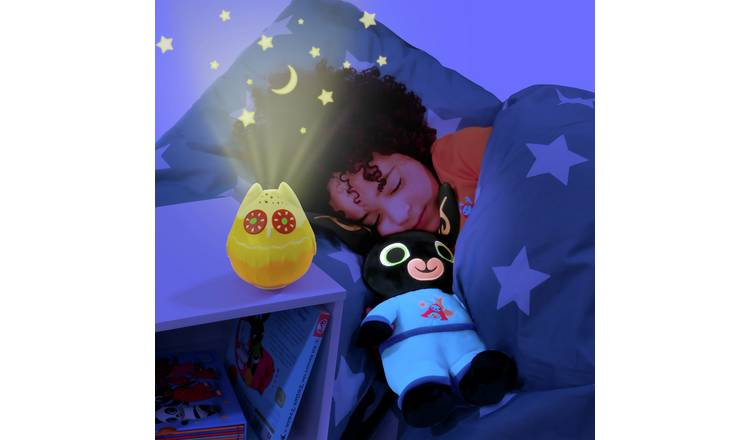 Bing and Owly Time for Bed Night Light