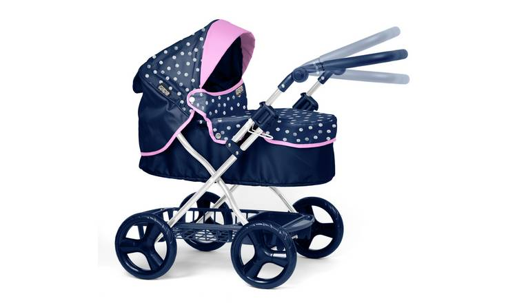 Mamas & Papas Junior Ultima Dolls Pram