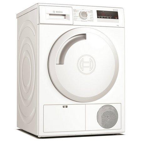 Bosch WTN83201GB 8KG Condenser Tumble Dryer - White