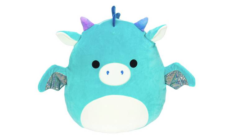 Squishmallows 12 inch Tatianna Dragon Figure