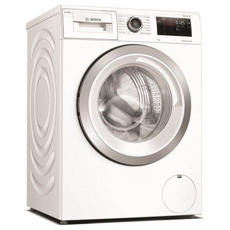 Bosch WAU28PH9GB 9KG 1400 Spin Washing Machine - White