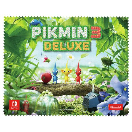Pikmin 3 Deluxe Nintendo Switch Game