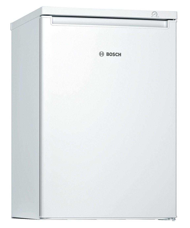 Bosch GTV15NWEAG Under Counter Freezer - White