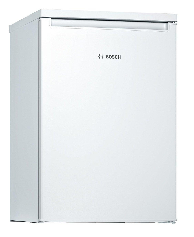 Bosch KTR15NWFAG Under Counter Larder Fridge - White