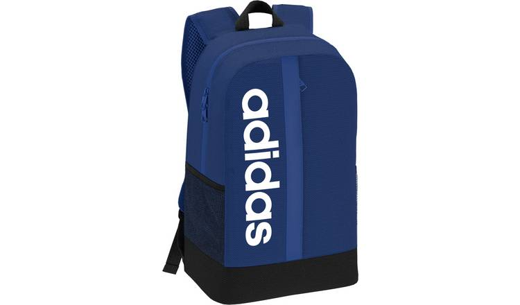 Adidas Linear Core 21.6L Backpack - Royal Blue