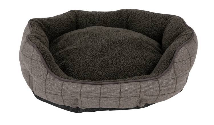 Winston Oval Pet Bed - Small