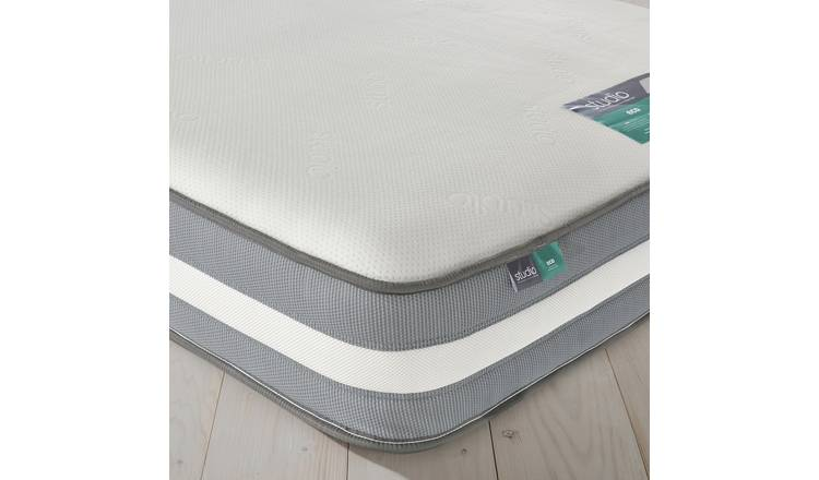 Silentnight Studio 2 Eco Mattress - Kingsize