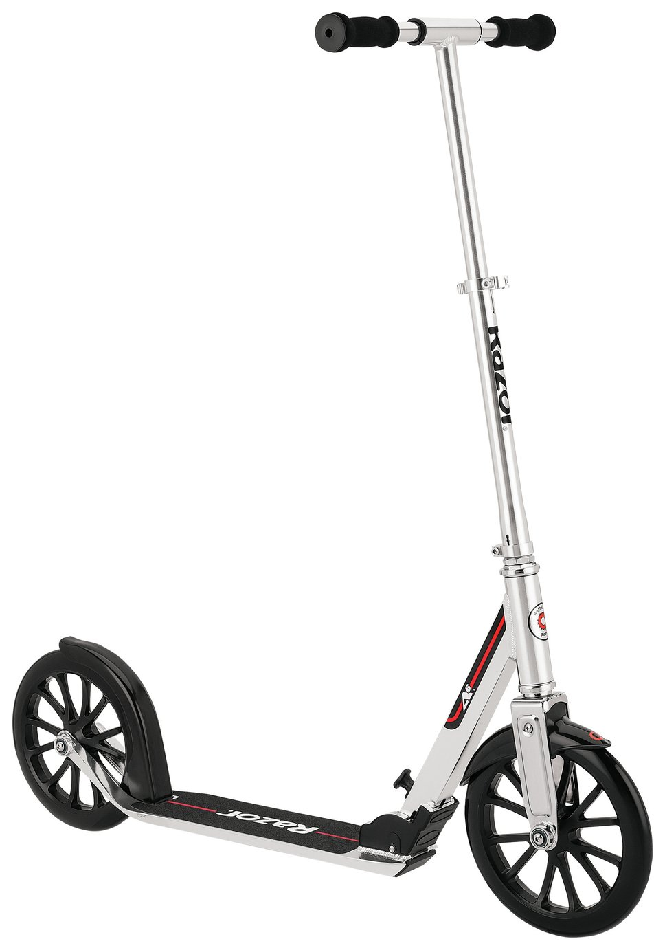 Buy Razor A6 Commuter Scooter Silver Scooters Argos