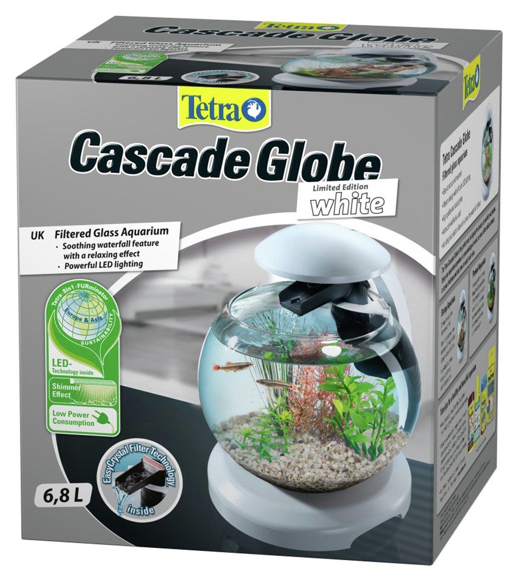 Tetra Cascade White Globe review