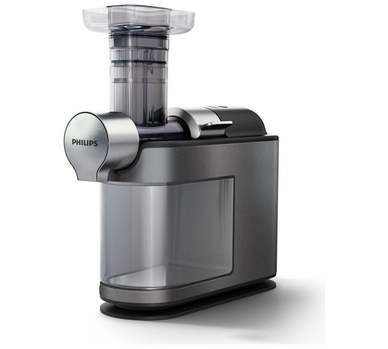Philips HR1947 Avance Micro Masticating Slow Juicer