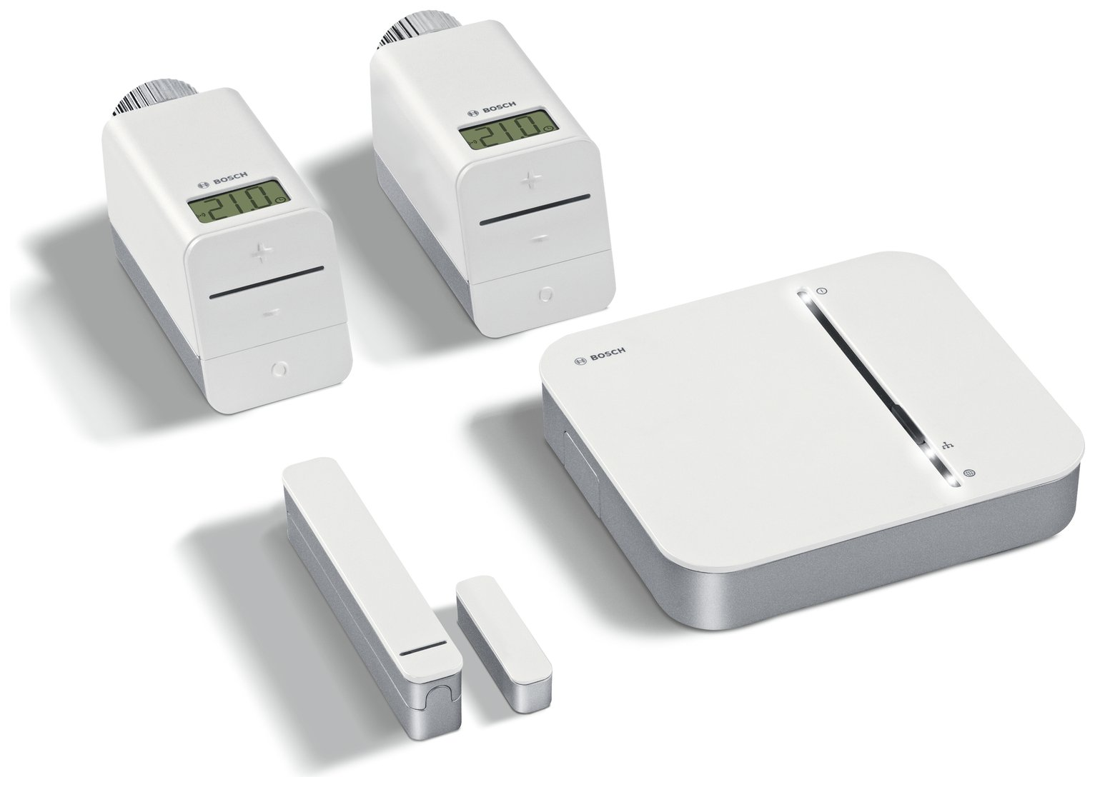 review of bosch smart home controller starter set. Black Bedroom Furniture Sets. Home Design Ideas