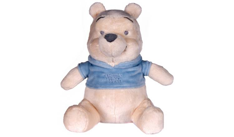 70c5e58f66f7 Buy Disney Winnie the Pooh Tonal Collection Soft Toy - 20 Inch ...