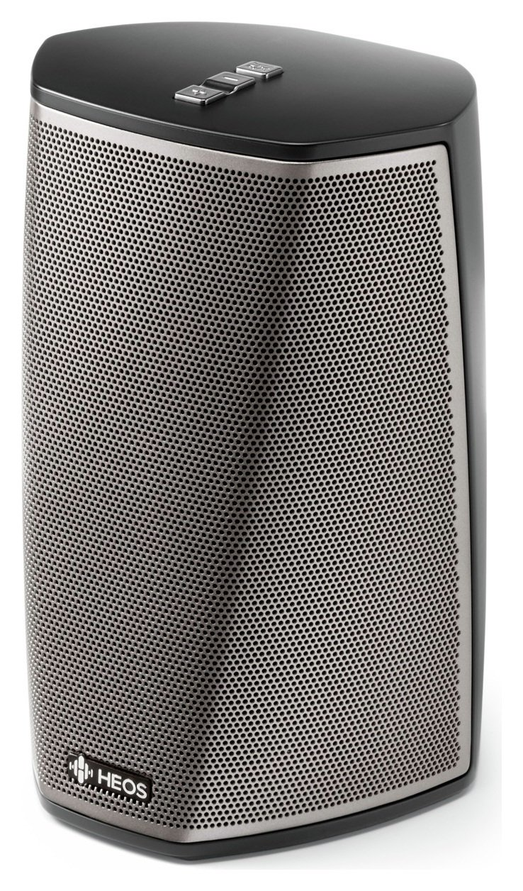HEOS 1 HS2 Wireless Speaker - Black
