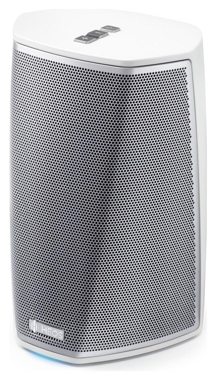 HEOS 1 HS2 Wireless Speaker - White