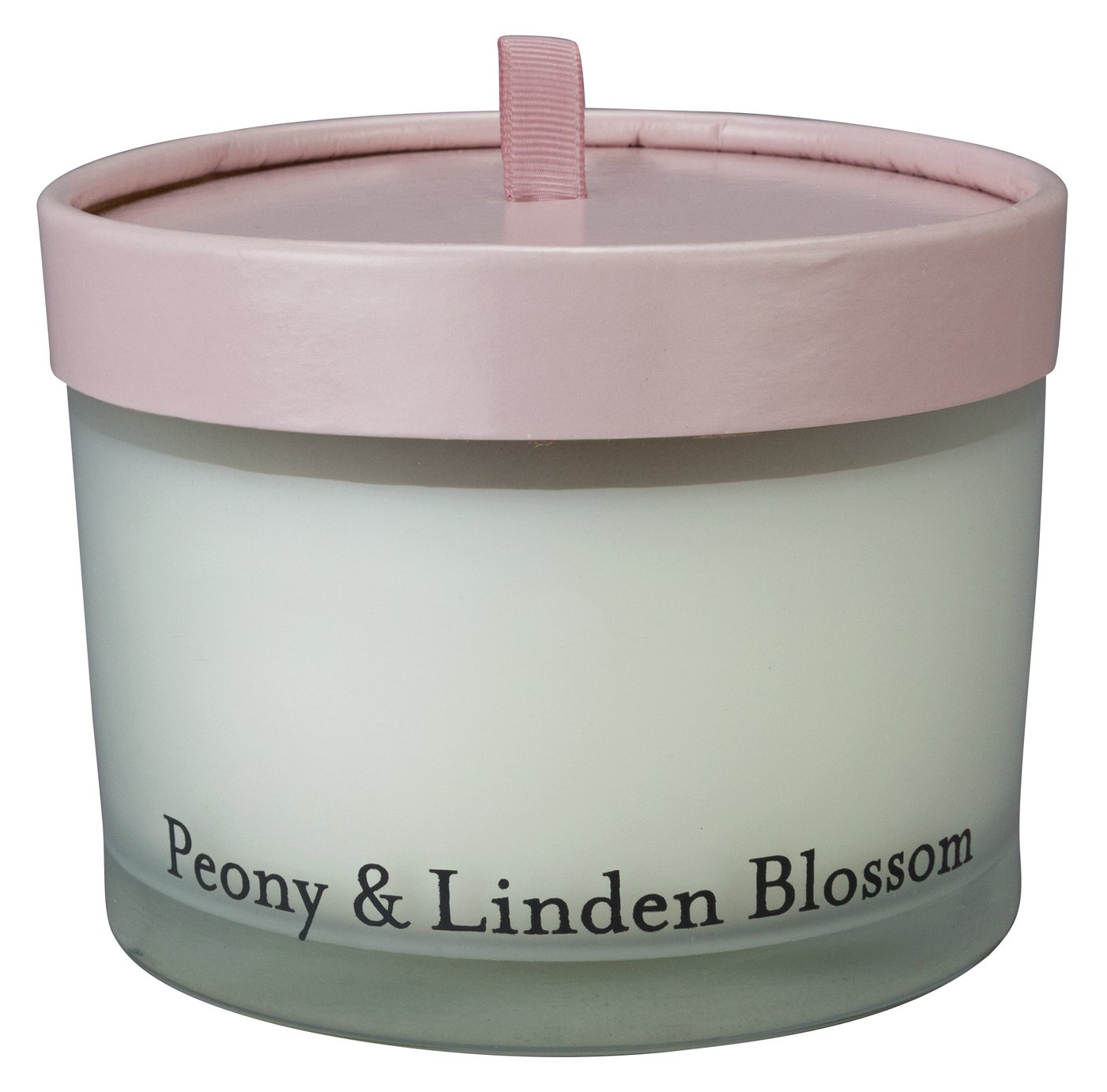 Multiwick Candle - Peony & Linden Blossom
