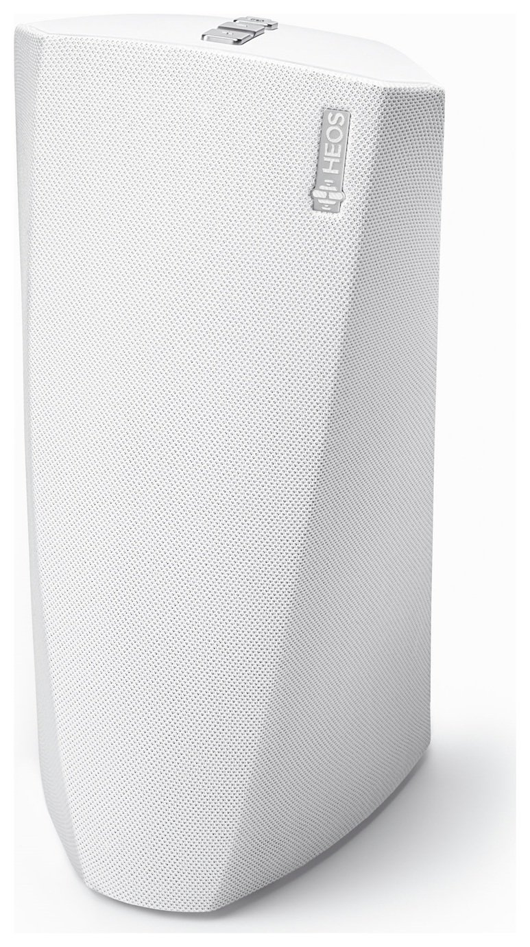 Image of HEOS 3 HS2 Wireless Speaker - White