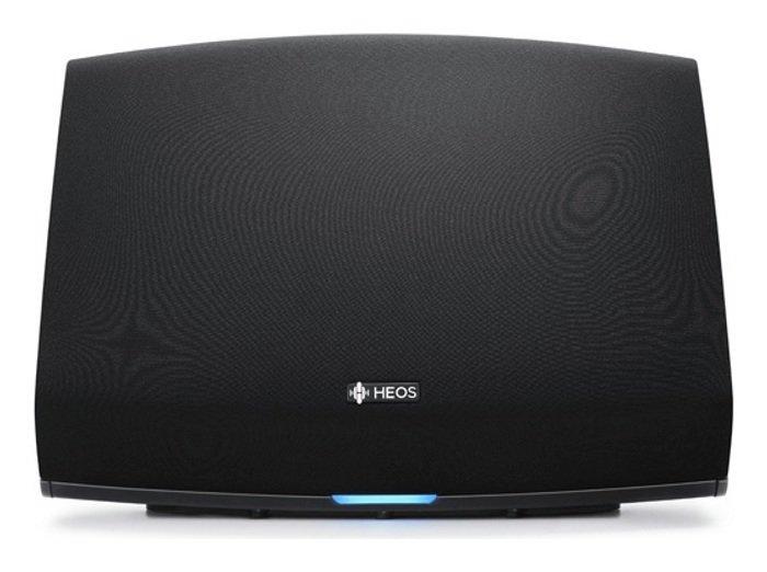 Image of HEOS 5 HS2 Wireless Speaker - Black
