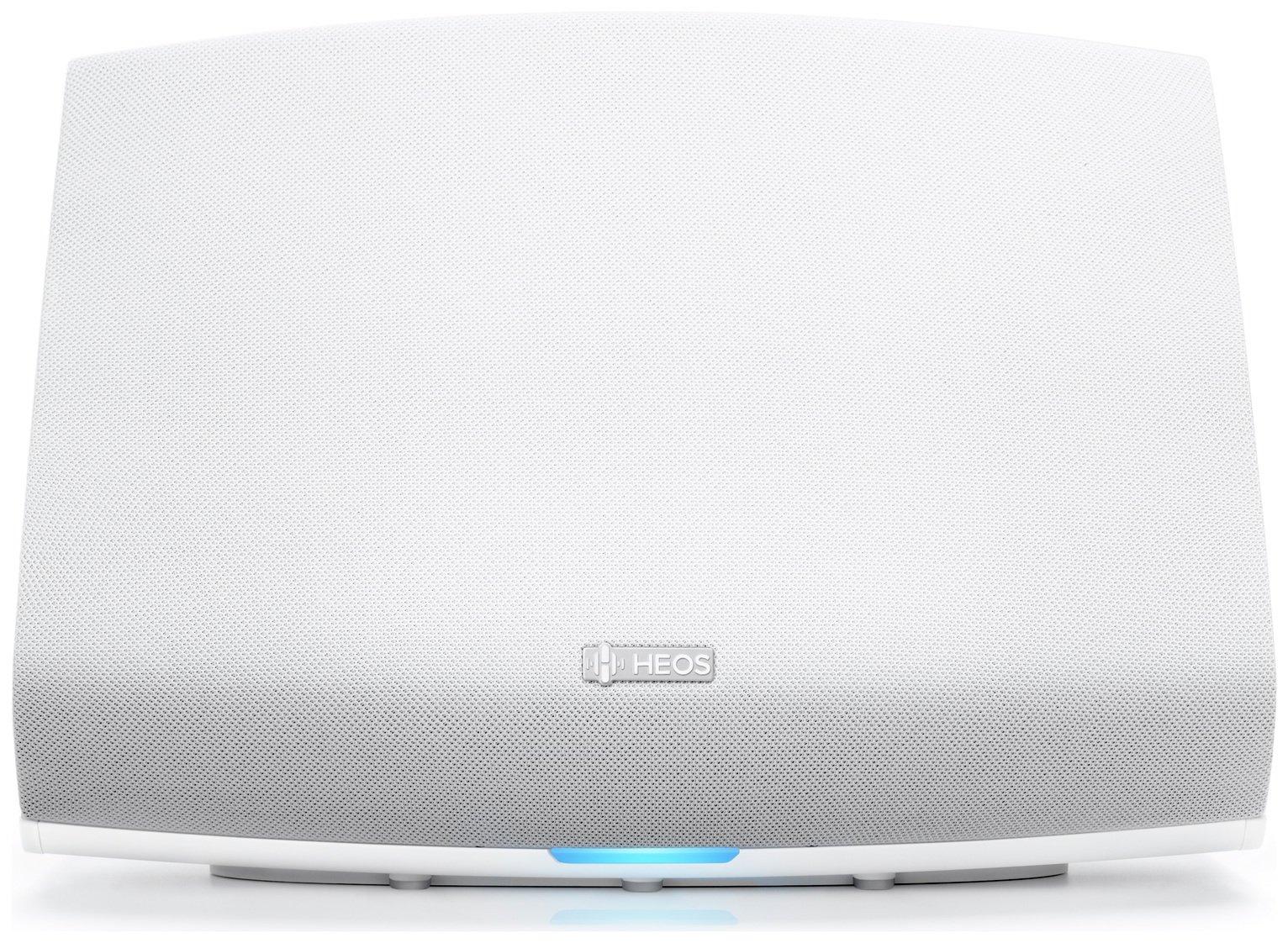 Image of HEOS 5 HS2 Wireless Speaker - White