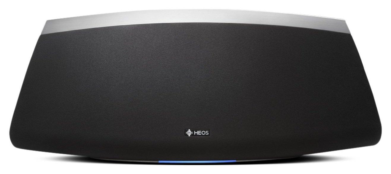 Image of HEOS 7 HS2 Wireless Speaker - Black
