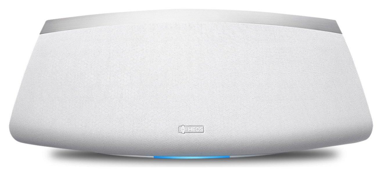 Image of HEOS 7 HS2 Wireless Speaker - White