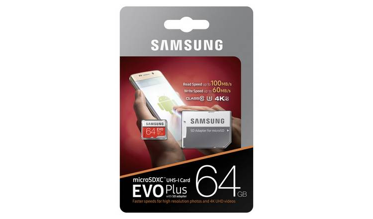Samsung Evo Plus 512gb Microsd Card Review Speedy Device