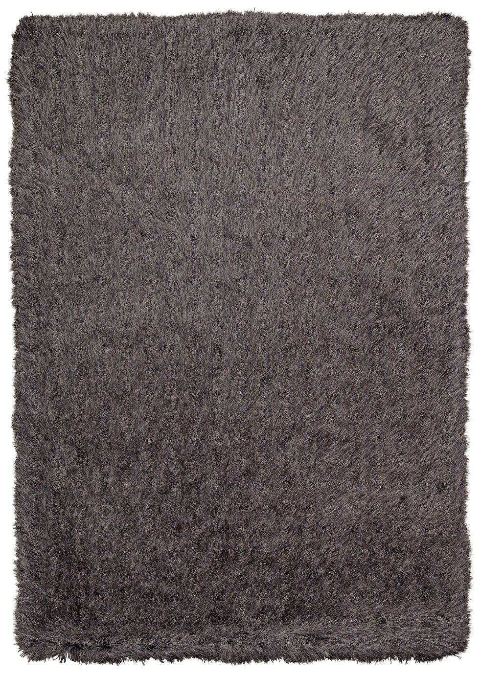 Heart of House Bliss Rug - 160x230cm - Charcoal