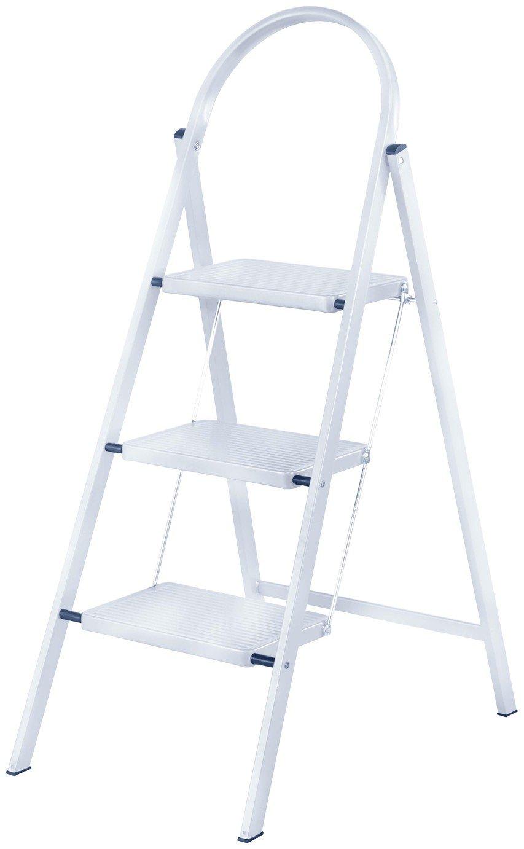 Abru 3 Step Handy Stepstool 2.43m *SWH