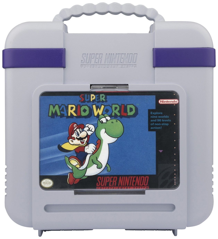 Nintendo SNES Classic Case