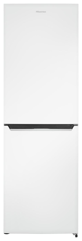 Image of Hisense RB385N4EW1 Frost Free Fridge Freezer ??? White