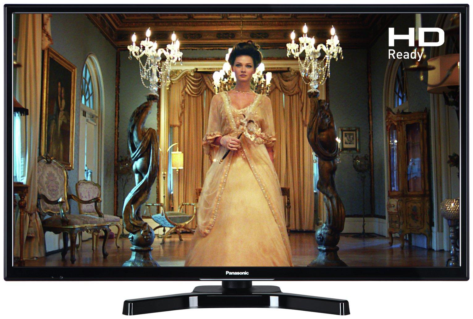 Panasonic 32 Inch 32TX-32E302 HD Ready TV