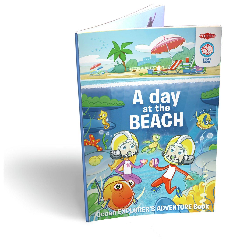 Tactic Games Ocean Explorer