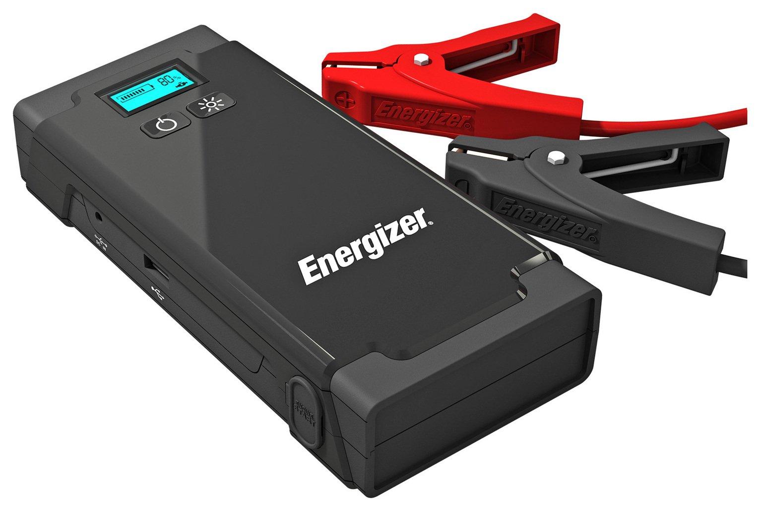 Energizer 12V Jump Starter