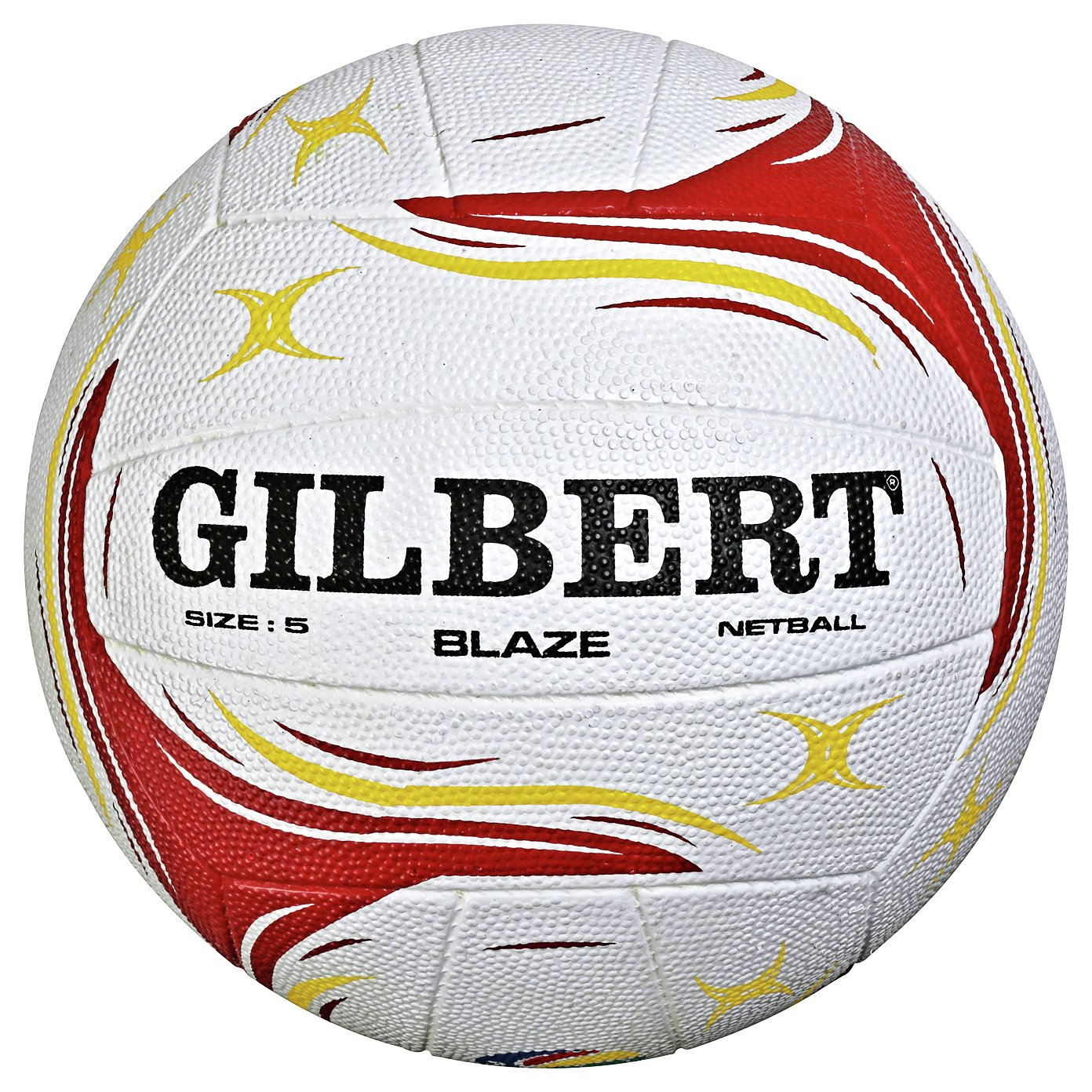 Gilbert Blaze Training Netball