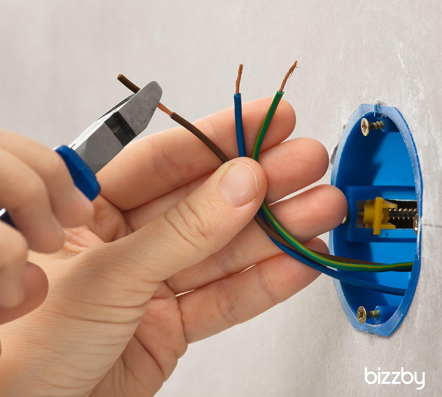 Image of Ring Video Doorbell Installation