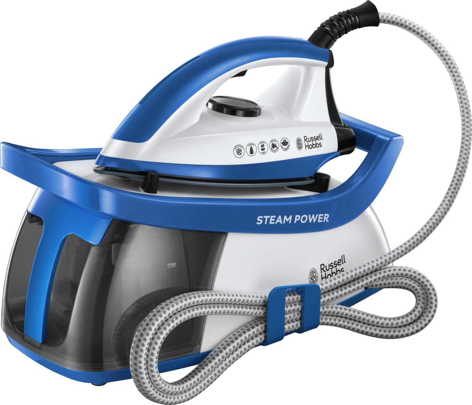 Russell Hobbs Steam Power Steam Generator