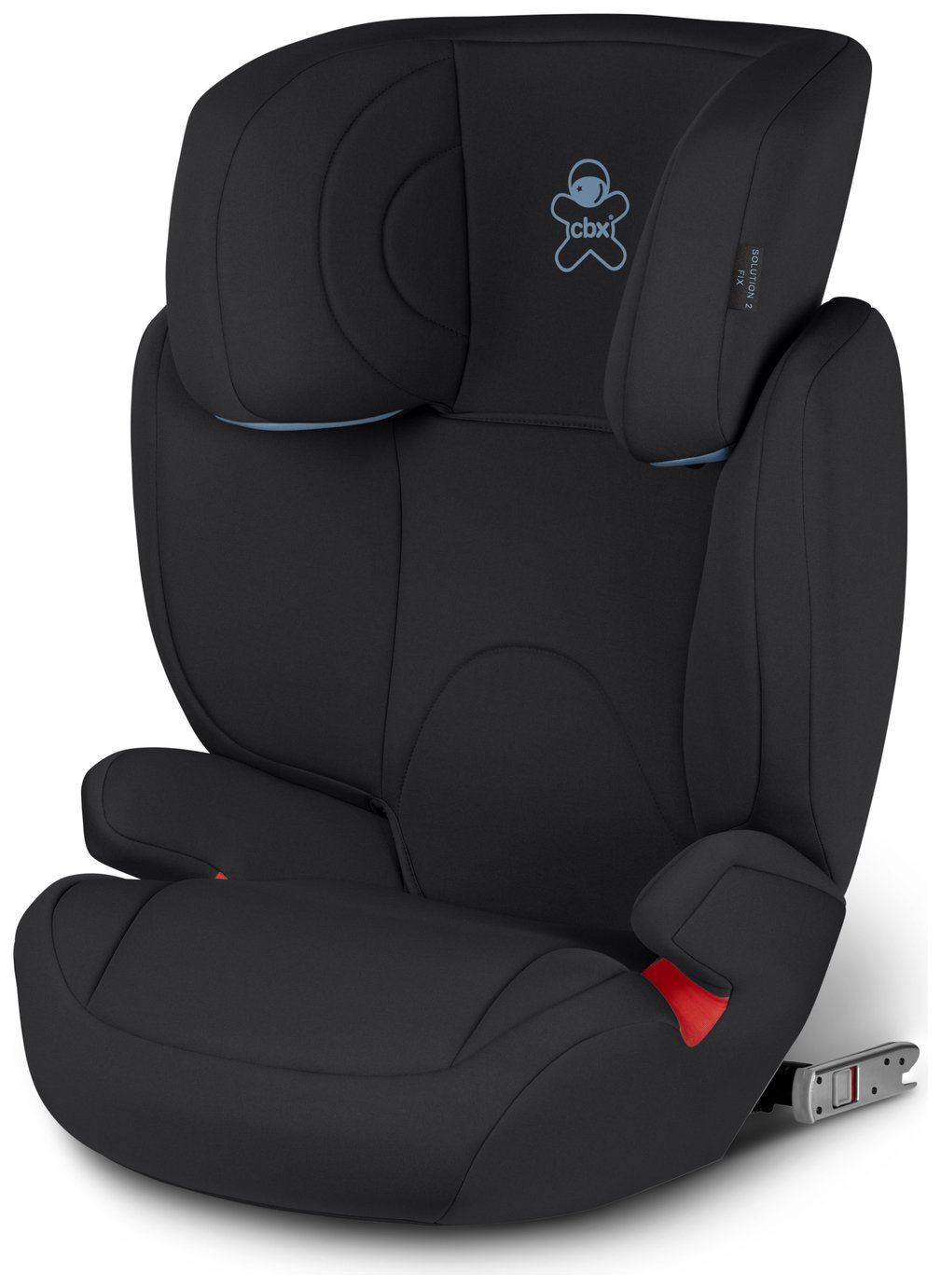 Image of CBX Solution 2 Fix Car Seat