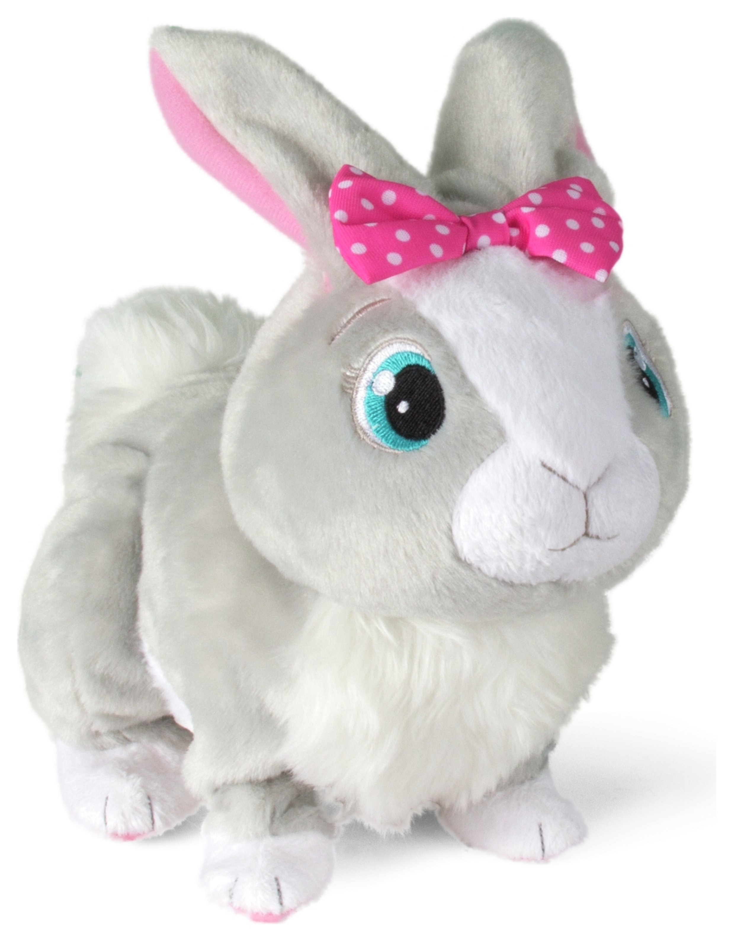 Image of Club Petz Betsy the Rabbit Soft Toy