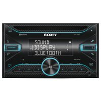 Sony WX920BT Car Stereo