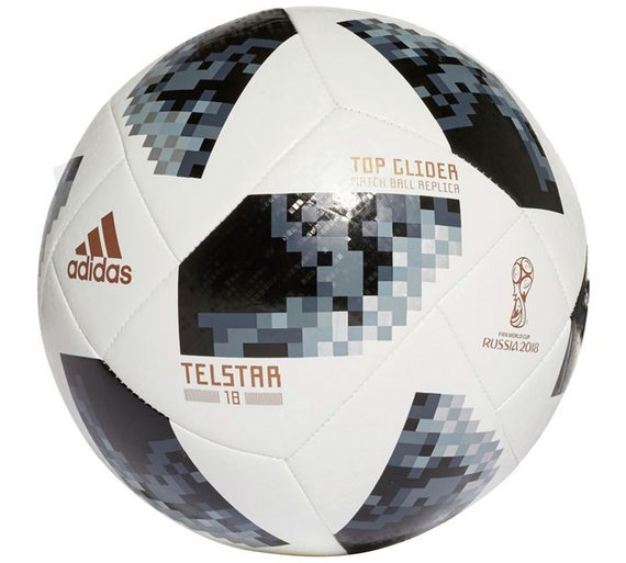 buy adidas official fifa world cup football footballs argos