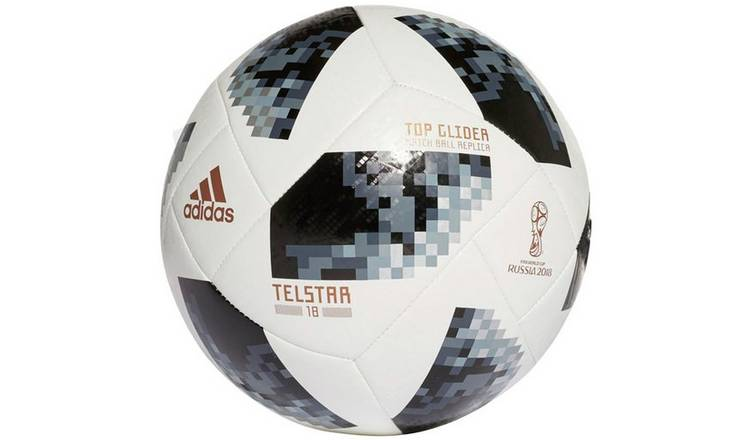 buy online a4697 2fab4 Adidas Official FIFA World Cup Football
