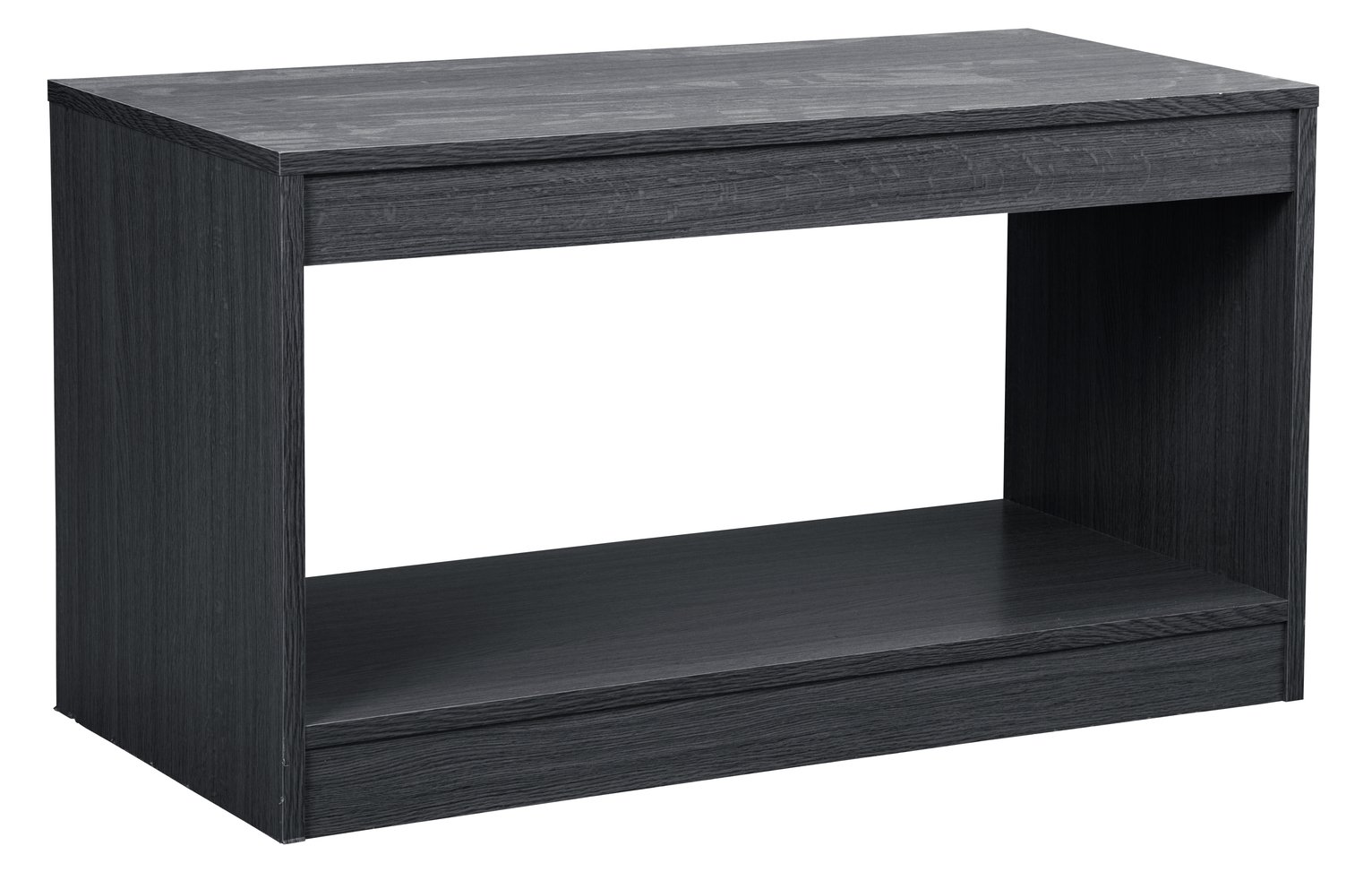 Image of HOME Maine Coffee Table - Black