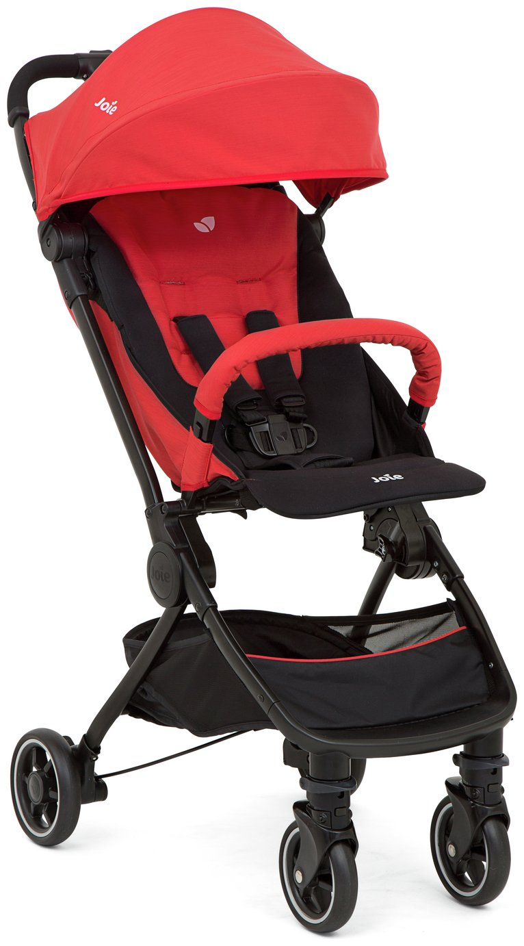 Joie Pact Lite Stroller - Lychee