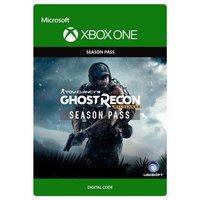 Ghost Recon Wildlands Xbox Season Pass